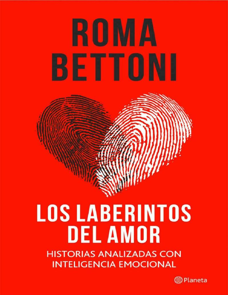 Los laberintos del amor – Roma Bettoni