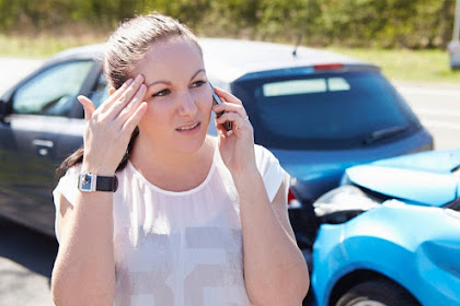 What To Do After A Car Accident - Car Insurance Tips