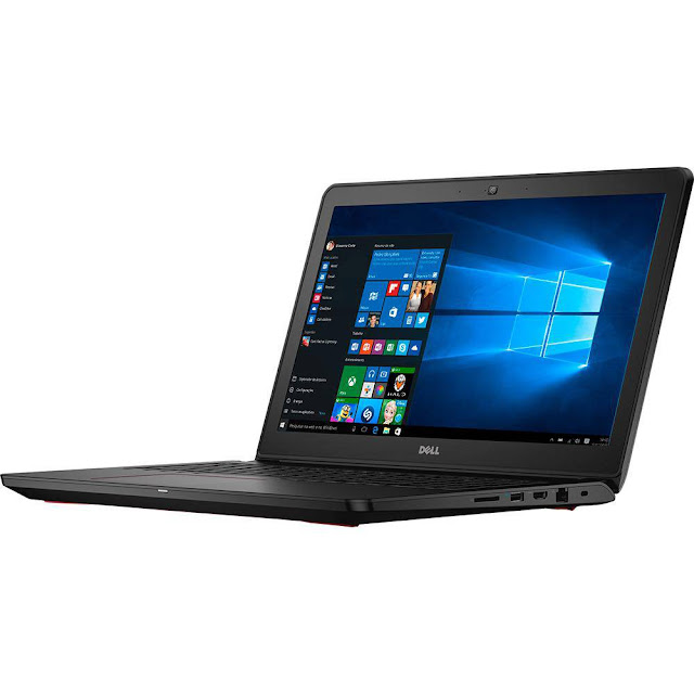Comprar Notebook Inspiron Gaming Edition LED Full HD