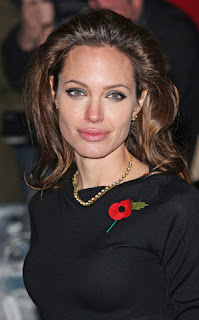 hot angelina jolie hot images