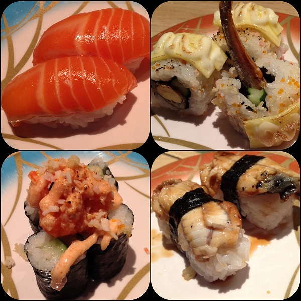 bfc525e335a2 Caring Is Not Only Sharing...  Sushi Zento In Festival Walk   Ipoh