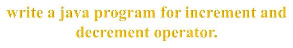 increment and decrement operators,increment and decrement operators in c,increment and decrement operators examples,increment and decrement operators in c with examples,how to solve increment and decrement operators in c,decrement operator,increment operator,increment decrement operators,increment & decrement operators,increment and decrement operator,increment and decrement operators in hindi,concept of increment and decrement operators,increment and decrement operators in java