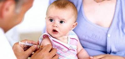 مواعيد التطعيمات شلل الاطفال 2020