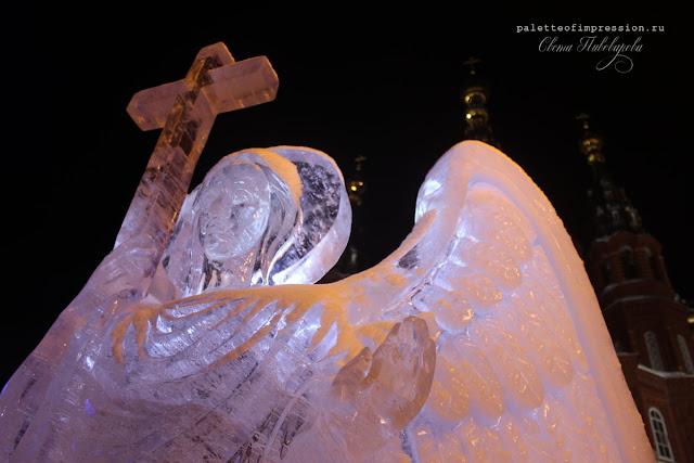 Февраль. Зима. Блог Вся палитра впечатлений Февральские события Ижевск