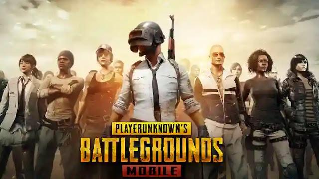 لعبة بابجي_Pubg Mobile تحظر أكثر من 2 مليون لاعب خلال أسبوع