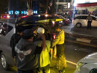 Antisipasi Gangguan Keamanan Jelang Pilkada, Polres Pelabuhan Rutin Laksanakan Cipkon