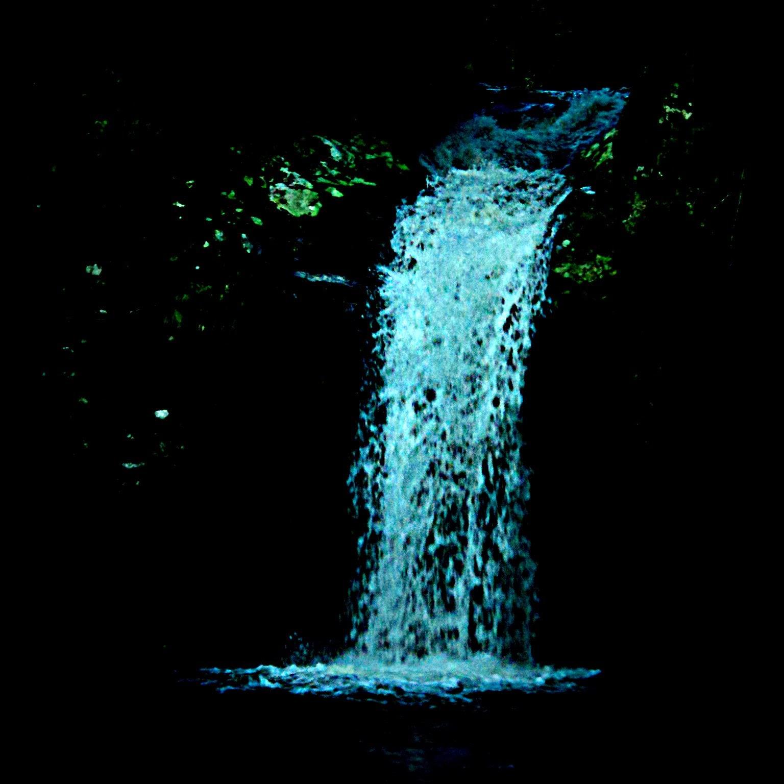 Poço das Andorinhas, em Três Cachoeiras