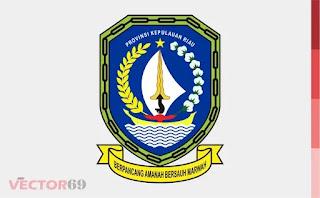 Logo Provinsi Kepulauan Riau (Kepri) - Download Vector File PDF (Portable Document Format)