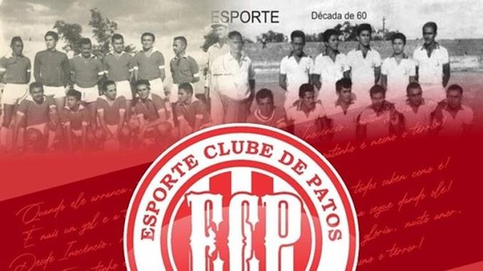 Esporte 69 anos: Terror do Sertão foi por duas vezes 3º lugar na primeira divisão
