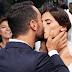 Σάκης Τανιμανίδης – Χριστίνα Μπόμπα: Τα μηνύματα για την πρώτη επέτειο γάμου