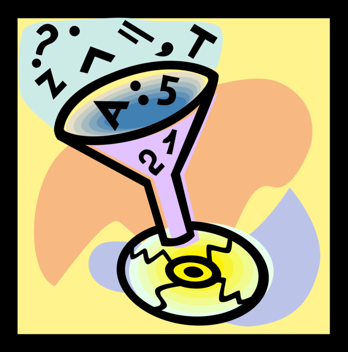 digital funnel