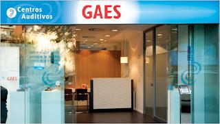 Campaña revisión auditiva GAES