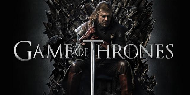 games of thrones, les petites bulles de ma vie