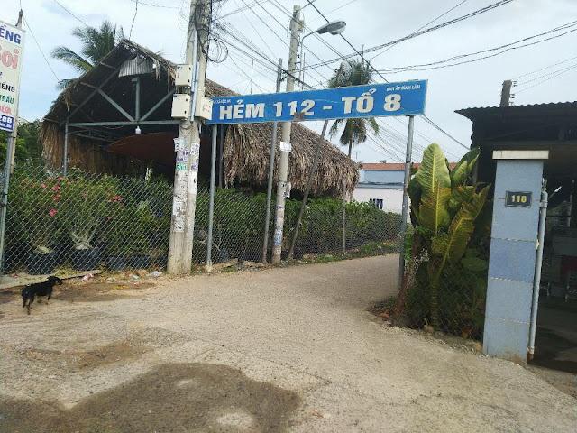 Bán lô góc 2 mặt tiền đường, xã Lộc An, huyện Long Thành-1,35 tỷ