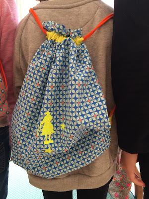 cours de couture enfant Toulouse Petit Pan couture Fabrique Bazar