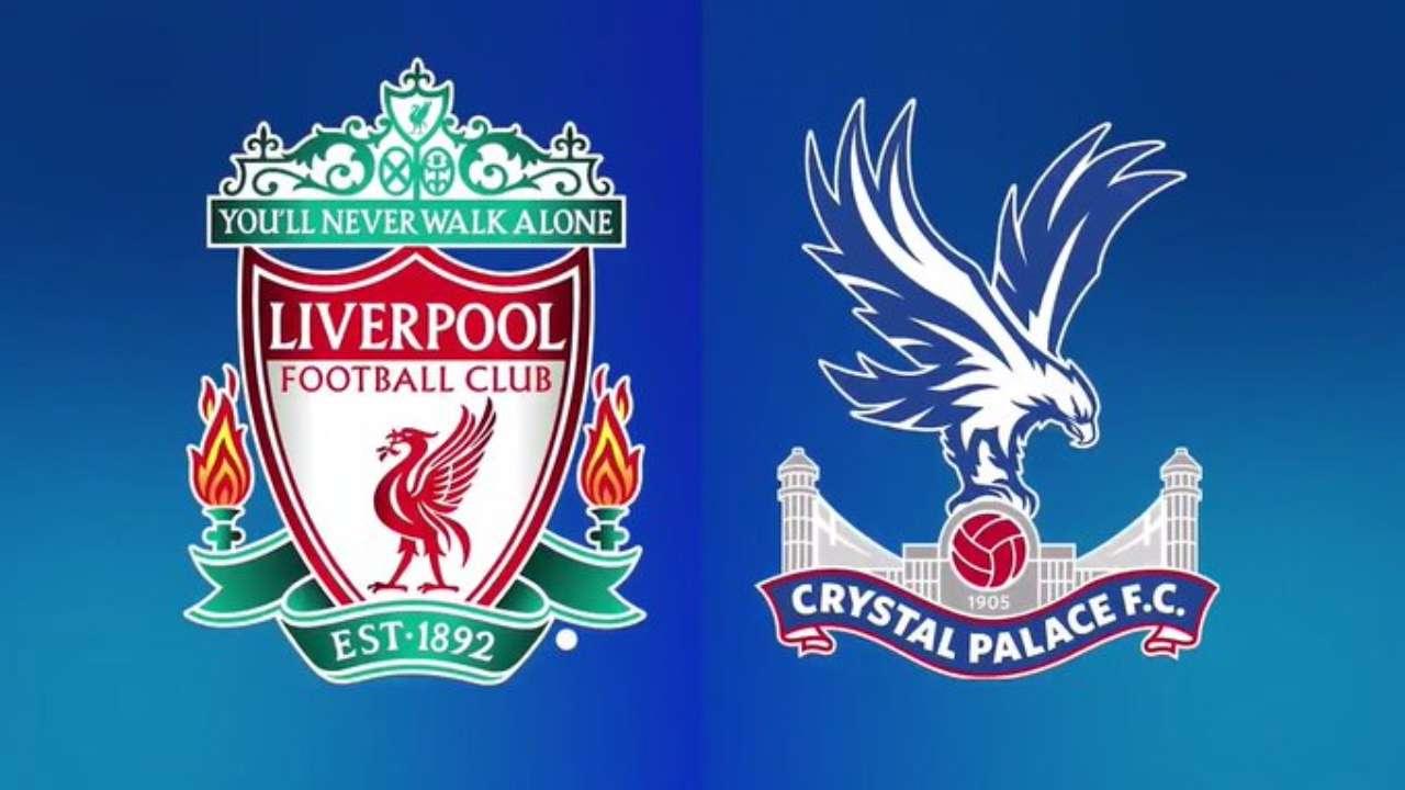موعد مباراة ليفربول ضد كريستال بالاس والقنوات الناقلة السبت 19 ديسمبر 2020 في الدوري الإنجليزي