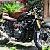 Dijual Kastem GSX Police 750cc