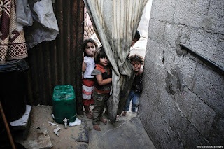 niños-palestinos-ConjugandoAdjetivos