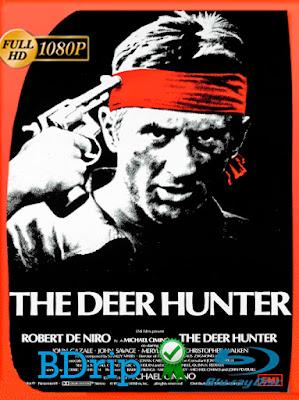 El Francotirador (1978) HD BDRIP [1080p] Latino [GoogleDrive] [MasterAnime]