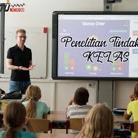 Penelitian Tindakan Kelas, Kenali Tujuan dan Fungsinya