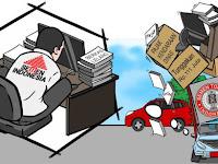 Lelang Kendaraan Dinas Tanpa Balik Nama, Semen Tonasa Dibebankan Pajak Rp.111 Juta
