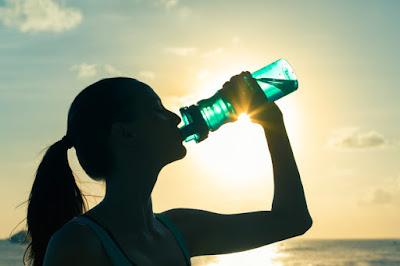 Beneficios buena hidratación