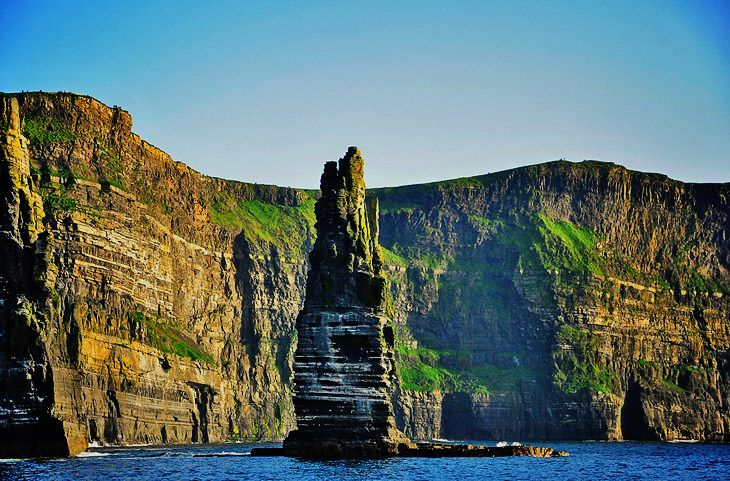 5 Top-Rated Tourist Attractions in Ireland