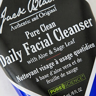 Jake black face soap, Preamble, Dry skin, Clean