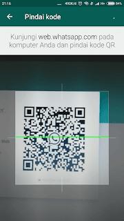 2 Cara Menginstall dan Menggunakan Whatsapp for PC Tanpa Emulator