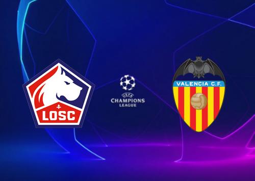 Lille vs Valencia -Highlights 23 October 2019