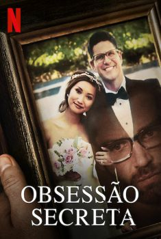 Obsessão Secreta Torrent - WEB-DL 720p/1080p Dual Áudio