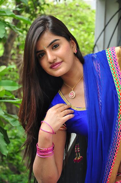 Keerthana Podwal Photos