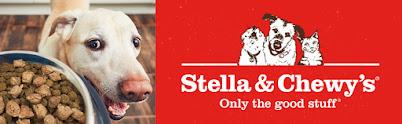 Stella & Chewy's Freeze - Dog Food