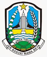 Objek Wisata Jawa Timur Yang Jarang Orang Kunjungi - Logo Provinsi Jatim