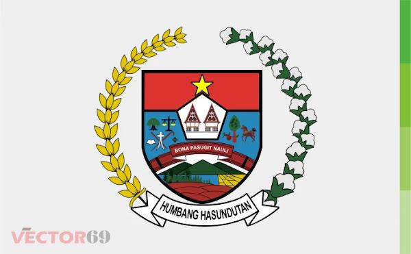 Kabupaten Humbang Hasundutan Logo - Download Vector File CDR (CorelDraw)