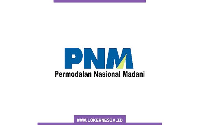 Lowongan Kerja BUMN PT Permodalan Nasional Madani (Persero) Juli 2021