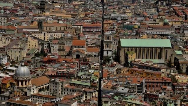 Napoli, Provveditorato in prima linea per recupero centro storico