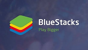 Bluestacks - Emulator Android