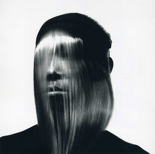 Irving Penn Photography Faces