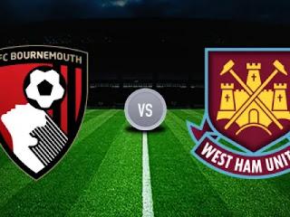 Борнмут – Вест Хэм Юнайтед смотреть онлайн бесплатно 28  сентября 2019 прямая трансляция в 17:00 МСК.