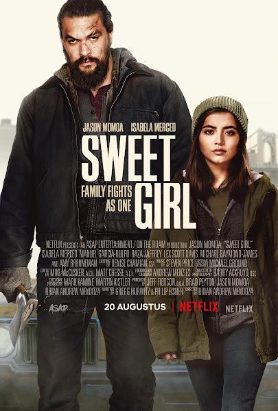 Sweet Girl en Español Latino