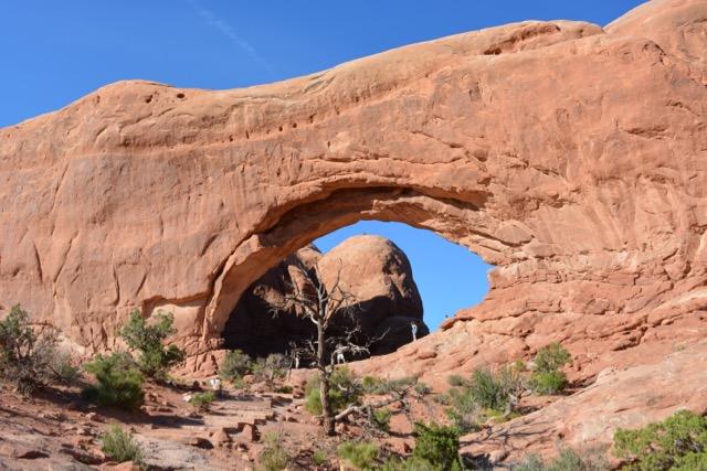 Arches National Park 拱門國家公園 (part 4/4)