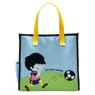 Mikkie Tote Bag