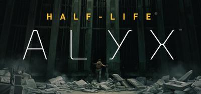 Half-Life Alyx VR-VREX