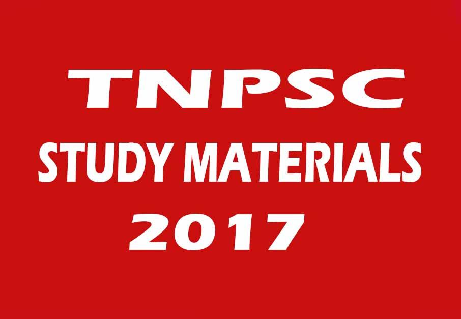 Manithaneyam tnpsc study material