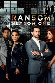 Ransom 1ª Temporada Torrent - WEB-DL 720p Dual Áudio