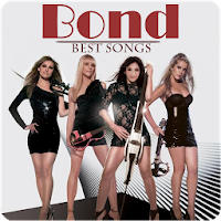 Bond - Best Songs Apk free Download for Android