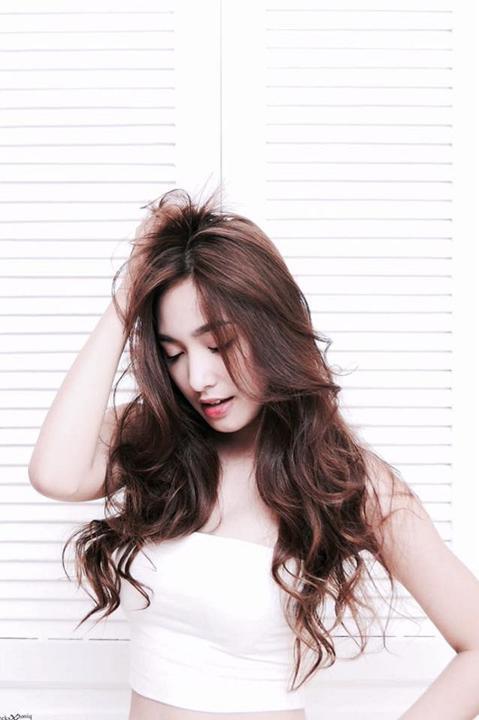 Muốn biết chuẩn phụ nữ đẹp ở Philippines là thế nào, ngắm cô gái triệu fan này sẽ rõ
