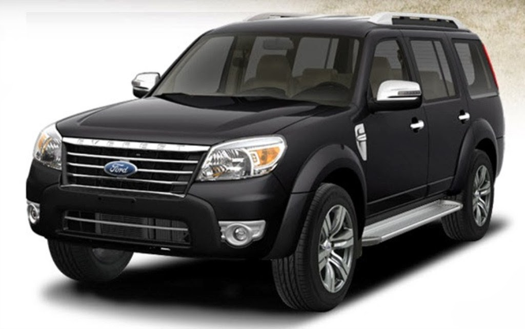 2014 Ford Endeavour Wallpaper Search4prices