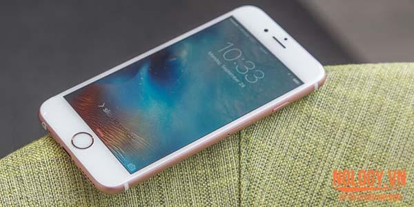 Lý do không nên mua iphone 6s cũ 16gb